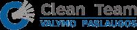 cleanteam logo